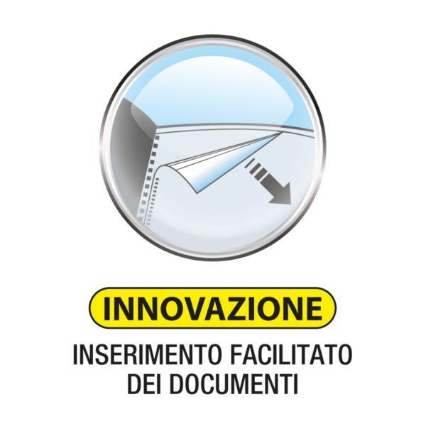 inserimento documenti favorit