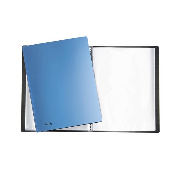 portalistini metallizzati blu favorit