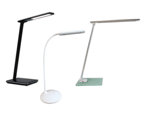 smart working lampade unilux